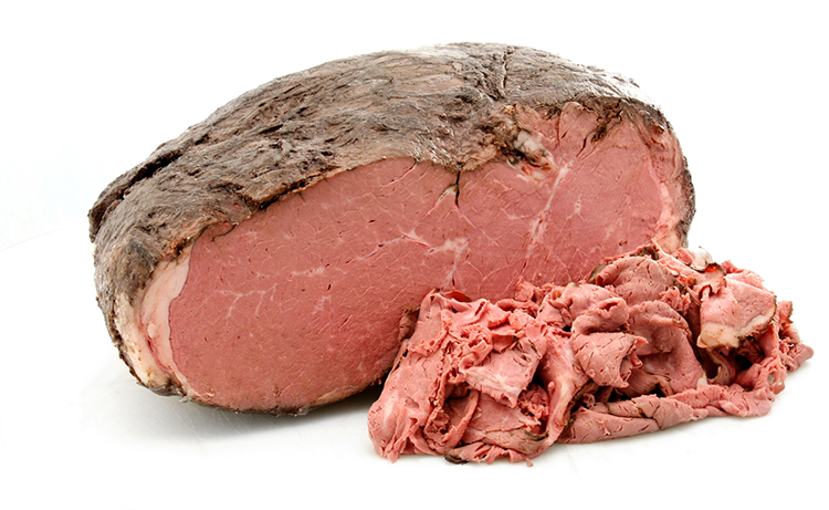 Precooked Meats